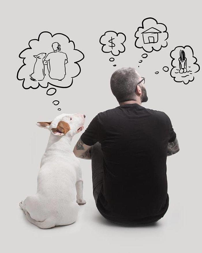 Zdraví mužů po rozvodu