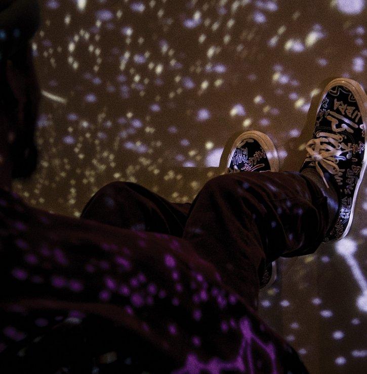 Vzhlížejte ke hvězdám! Vault by Vans uvádí kolekci OG Authentic LX Zodiac