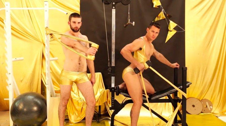 Austrálsky Gay porno videá