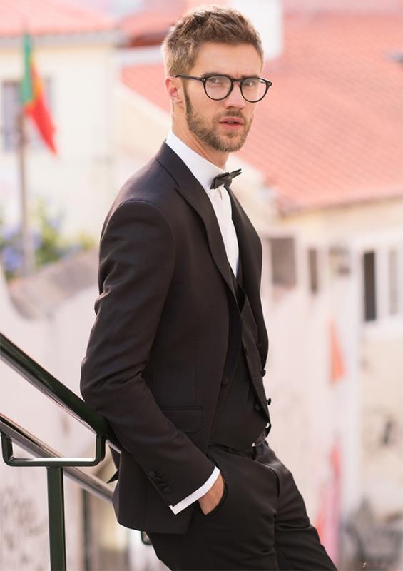 317b39d80 Ženich, nebo svatební host? Oblékněte se na svatbu správně a stylově ...