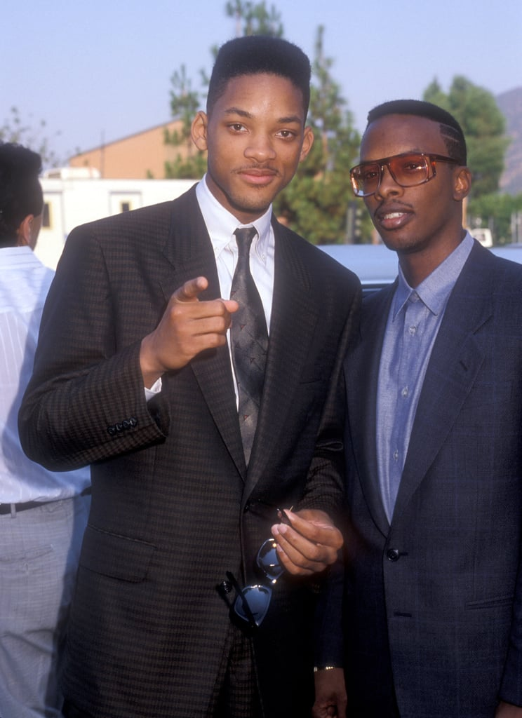 Will Smith (1988)