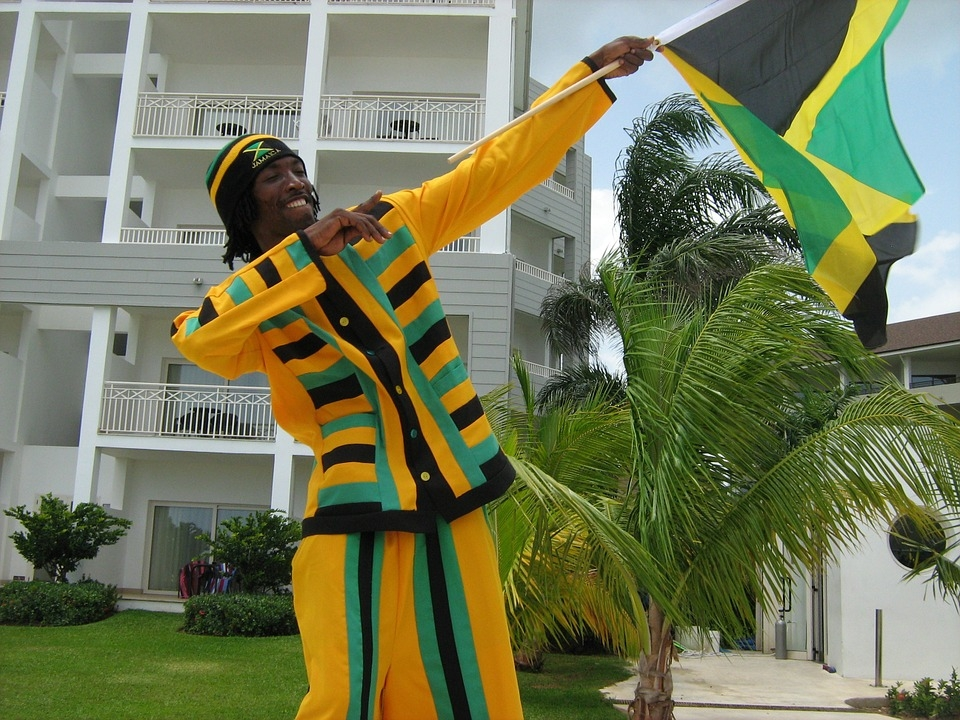 Jamajka pro gay sex