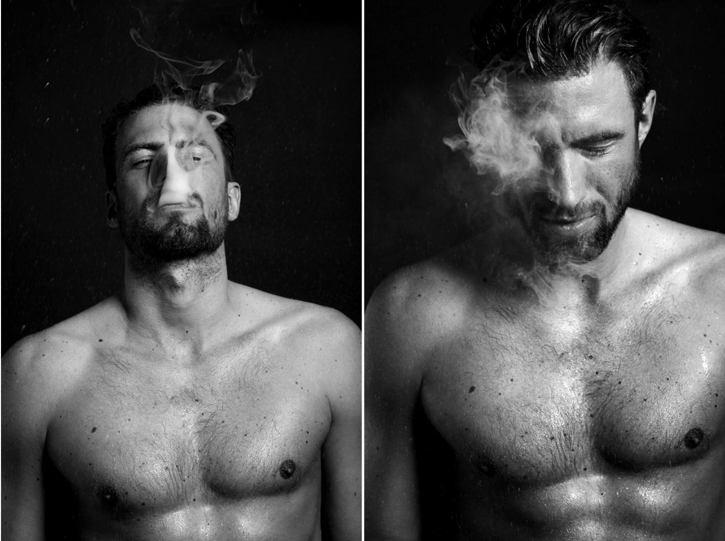 sexy kouření tipy